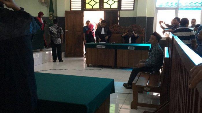 KPU Kota Pekalongan Belum Bisa Bersikap, Menunggu Kasus Caleg Faisol Khanan Sudah Inkrah