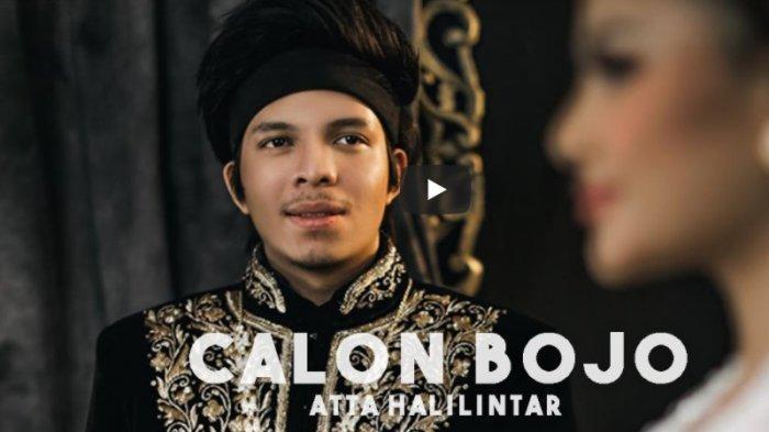 Chord Kunci Gitar Calon Bojo Atta Halilintar