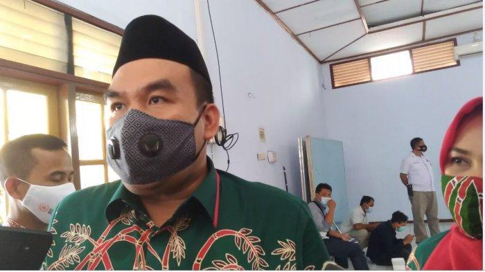 Bupati Blora Terpilih Arief Rohman Dipastikan Tidak Disuntik Vaksin Covid-19
