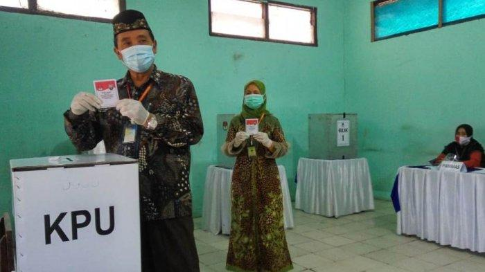 Cabup Rembang Petahana Abdul Hafidz: Informasi dari Tim, Kami Patut Optimistis