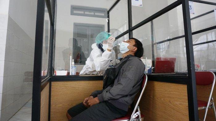 Hotline Semarang : Berapa Biaya Tes Rapid Antigen di Stasiun