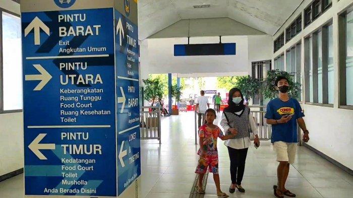 Puncak Arus Balik di Terminal Tipe A Pemalang Diprediksi Pada 26 Mei Mendatang