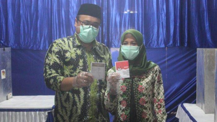 Biodata Gus Hanies Wakil Bupati Rembang Dilantik Ganjar Hari Ini, Lahir dari Keluarga Pesantren