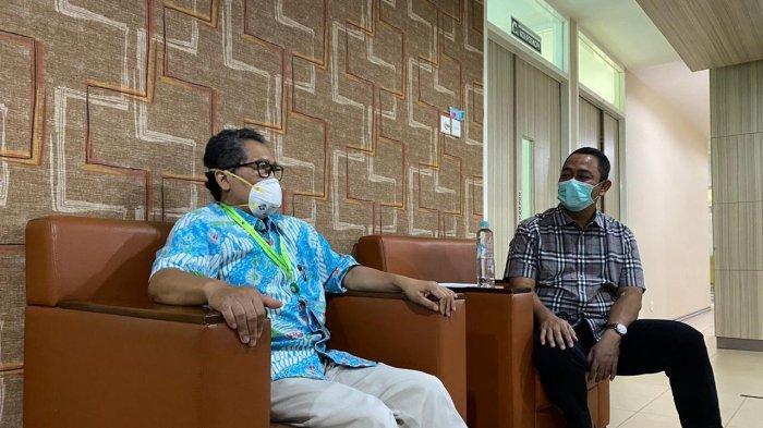 Hendi Persiapkan Diri Jelang Penajaman Visi Misi Pilwalkot Semarang 2020