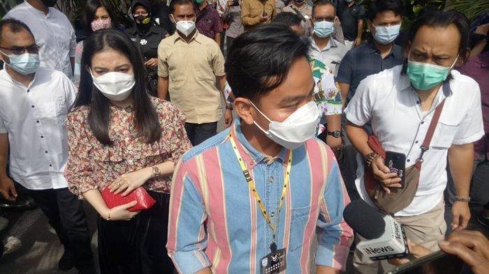 Gibran Putra Jokowi Trending Twitter Soal Tas Bansos Proyek Mensos Juliari, Ini Jawaban Sritex