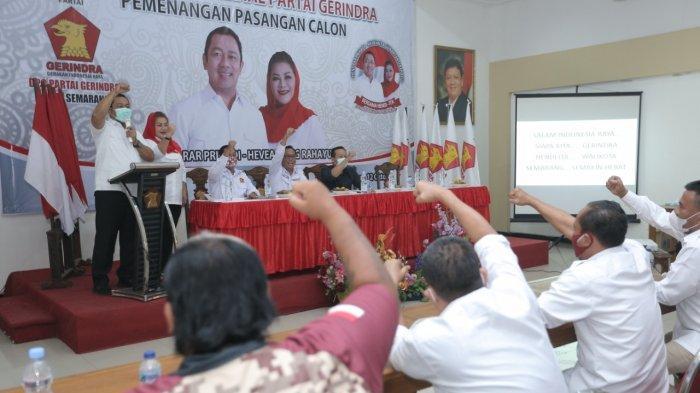 Hendi Yakin KPU Kota Semarang Mampu Jalankan Protokol Kesehatan Secara Ketat