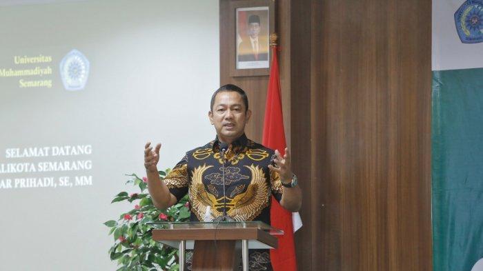 Semarang Jadi Kota Mahasiswa Terbaik, Hendi Fokus Kembangkan Wilayah Kampus