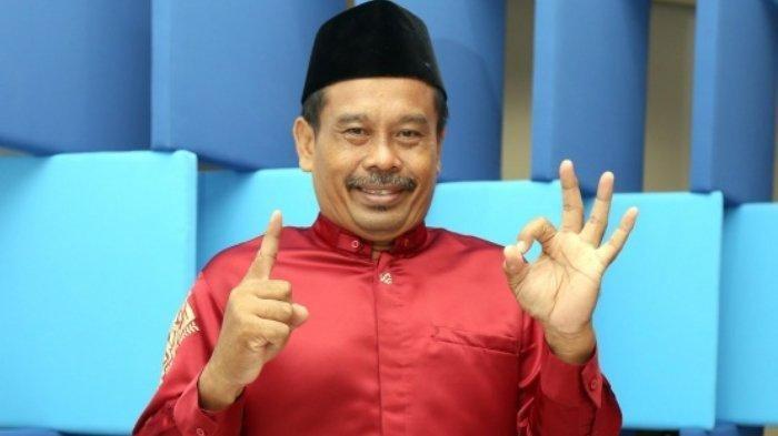 Capres Nurhadi 'Dildo' Ditangkap karena Kapal Selam KRI Nanggala 402 Tenggelam Dibuat Candaan