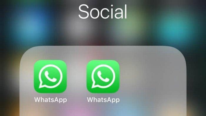 Cara Pasang 2 Whatsapp Dalam 1 Hape Dengan Nomor Berbeda Tanpa Root Tribun Jateng
