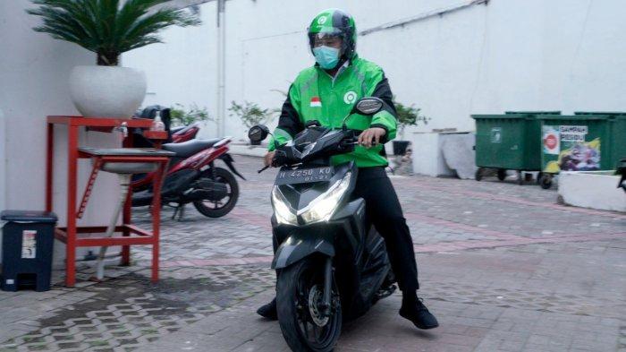 Cara unik dilakukan Calon Walikota Semarang, Hendrar Prihadi untuk menyerap aspirasi masyarakat.