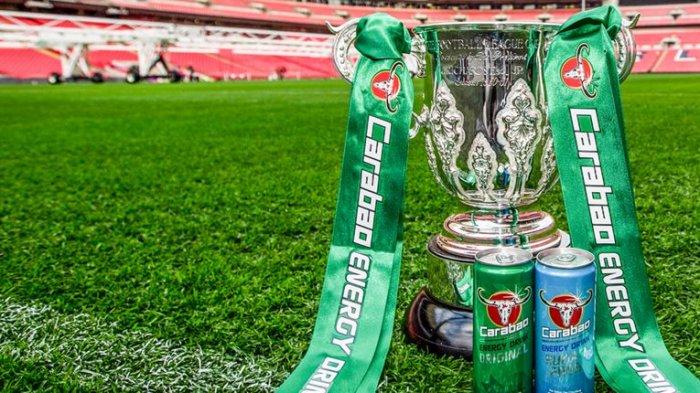 Nonton TV Online Ini Link Live Streaming Manchester City Vs Tottenham Final Piala Liga Inggris 2021