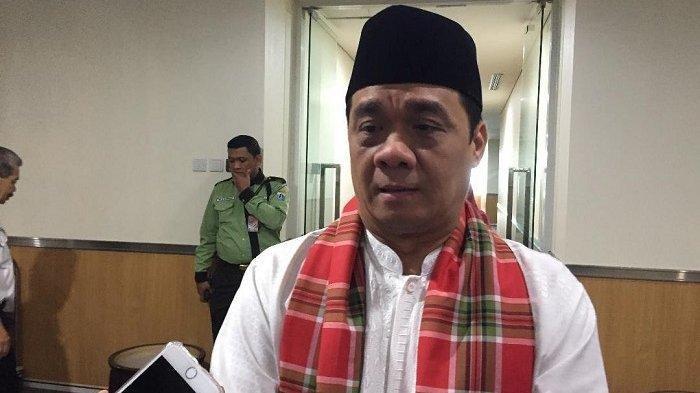 Alasan Wagub DKI Jakarta Soal Kenaikan Tarif Parkir Mobil Rp 60.000 Per Jam, Motor Rp 18.000 Per Jam