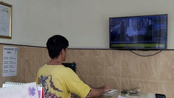 4 Maling Bobol Minimarket di Tegal, Kerugian Rp 30 Jutaan