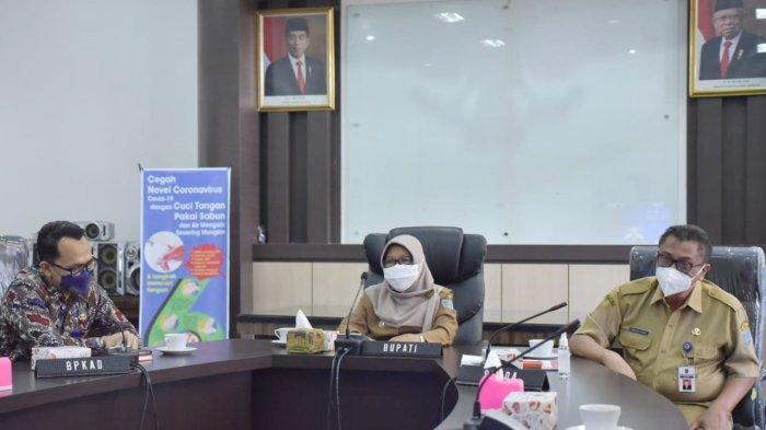 Cegah Korupsi, Pemerintah Luncurkan Monitoring Centre for Prevention