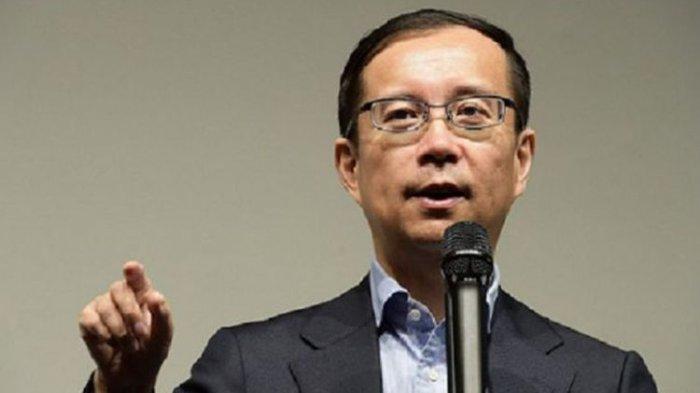 Daniel Zhang Bakal Gantikan Jack Ma Pimpin Alibaba, Ini Profilnya