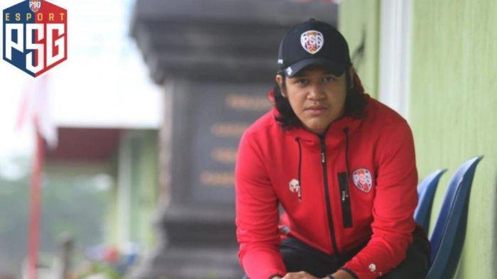 CEO eSports PSG Pati, Gani Rahmatullah Arifin