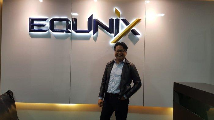 Equnix Tawarkan Solusi Teknologi Informasi Berbasiskan Open Source di Era New Normal