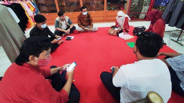 Muncul Isu Internasional Gula Kelapa Indonesia Tidak Murni, Petani Diminta Jaga Kualitas Produknya
