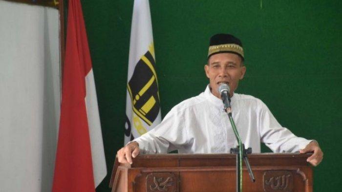 Ketua IPHI Karanganyar Ingin Peserta Bimbingan Manasik Pahami Niat Ibadah Haji