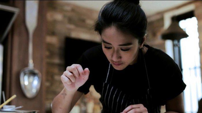 Chef Renatta Ungkap Sosok Penting yang Bikin Jatuh Cinta pada Memasak