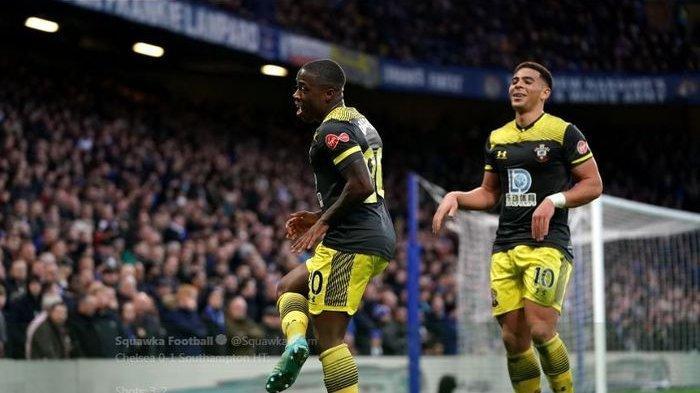 Jadwal Liga Inggris - Lima Pertandingan Malam Ini, Diawali Brighton Vs Chelsea, Kickoff Pukul 19.30