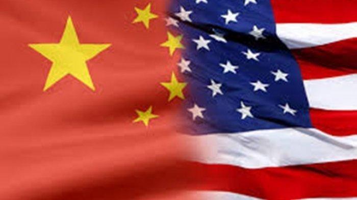 Bicarakan Amerika Serikat di Kongres Rakyat Nasional, China Naikkan Anggaran Pertahanan