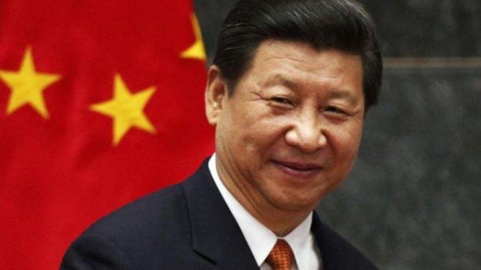 Presiden Xi Jinping Serukan Keadilan bagi Semua Negara di Dunia