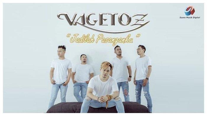 Chord Kunci Gitar dan Lirik Penyesalan Vagetoz