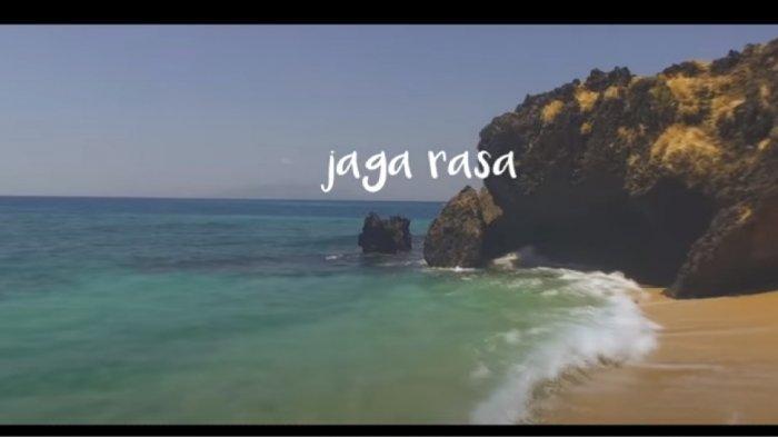 Chord Gitar Jaga Rasa Near