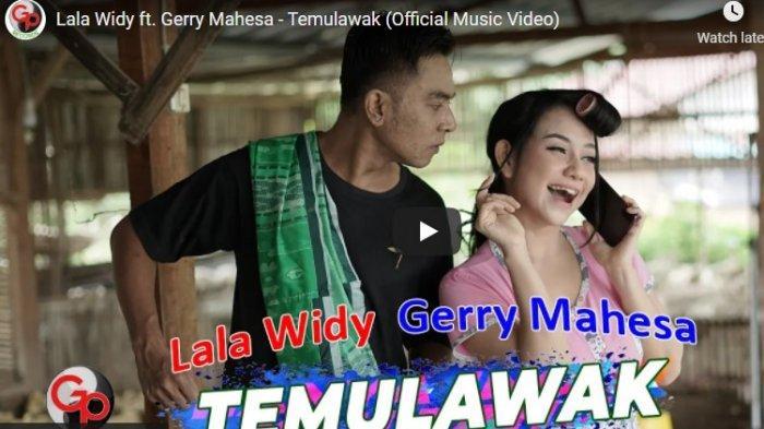 Chord Kunci Gitar Temulawak Lala Widi feat Geri Mahesa