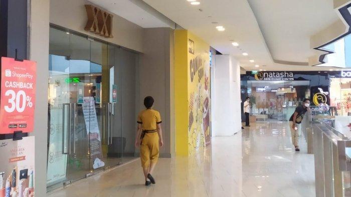 Reaksi Cinema XXI Semarang Soal Izin Buka Bioskop PPKM Level 2
