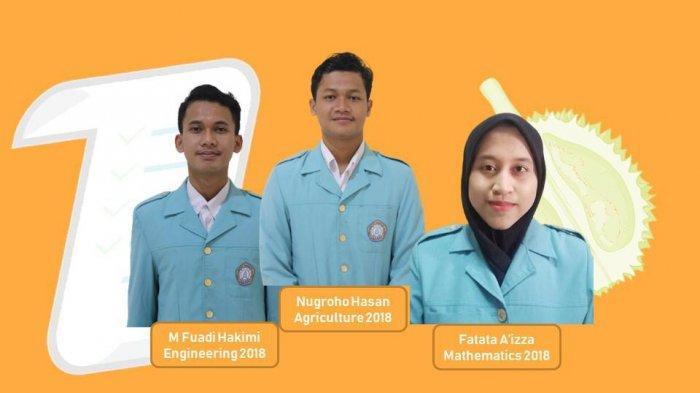 Ciptakan Durio Loc Smart Tools Jaga Durian Tak Busuk, Mahasiswa UNS Solo Ukir Prestasi Internasional