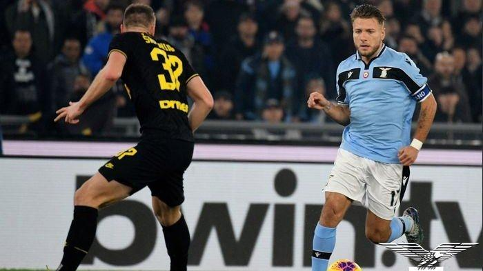 Prediksi Inter Milan Vs Lazio Serie A Liga Italia, H2H, Susunan Pemain dan Link Live Streaming RCTI