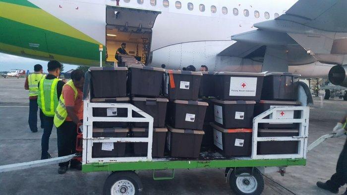 Bandara Semarang : airport - Citilink Beri Bantuan ke Sentani