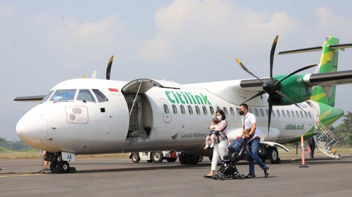 Jokowi Akan Mendarat di Bandara Jenderal Besar Soedirman Purbalingga Besok
