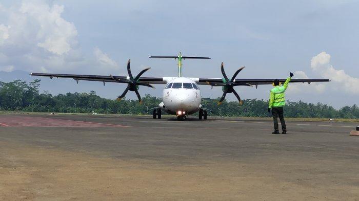 Tiket Pesawat Purbalingga-Jakarta Rp 500 Ribuan