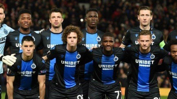 Club Brugge Bisa Jadi Kuda Hitam Liga Champions 2021-2022