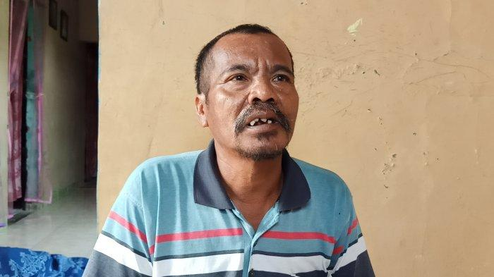 Kecelakaan Tol Cipali: Cohardi Lemas Didatangi Petugas Tol