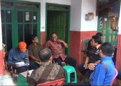 KPU Pati Juga Lakukan Coklit di Daerah Lokalisasi