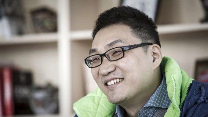 Geser Jack Ma, Pendiri Startup Pinduoduo Jadi Orang Terkaya Kedua di China
