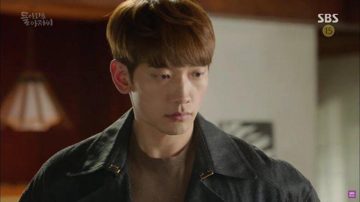 Sinopsis Drakor Come Back Mister Episode 13 Drama Korea Tayang di NET Pukul 16.45 WIB