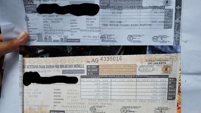 Hotline Semarang : Pembebasan Bea Balik Nama dan Sanksi Administrasi Sudah Usai