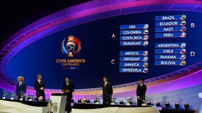 Copa America 2019: Jadwal Lengkap Perempat Final, Jepang Gagal Tembus Babak Knock Out