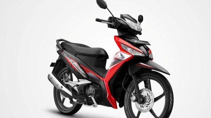 Motor Bebek Diskon Jutaan RupiahPer September 2020 Ini