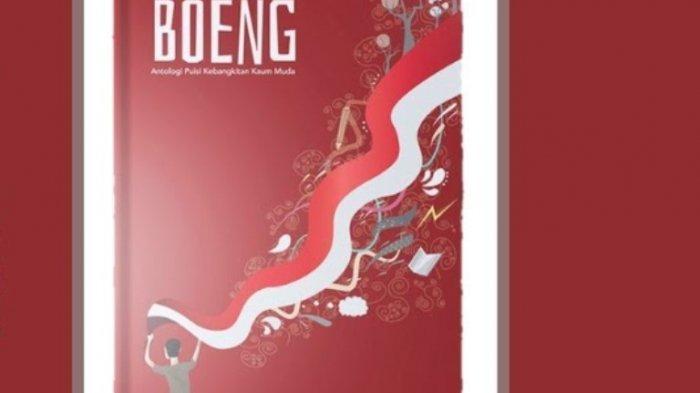 Resensi Buku Antologi Puisi Boeng Karya Anak-anak Muda Kudus: Perlu Lebih Merenung
