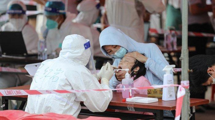 WHO Pantau Penyebaran Virus Corona Asal Indonesia, Jenis Ini Menimbulkan Risiko di Masa Depan