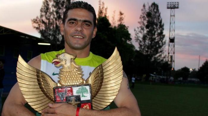 Gonzales: Syukur, Alhamdulillah Arema bisa Jadi Juara