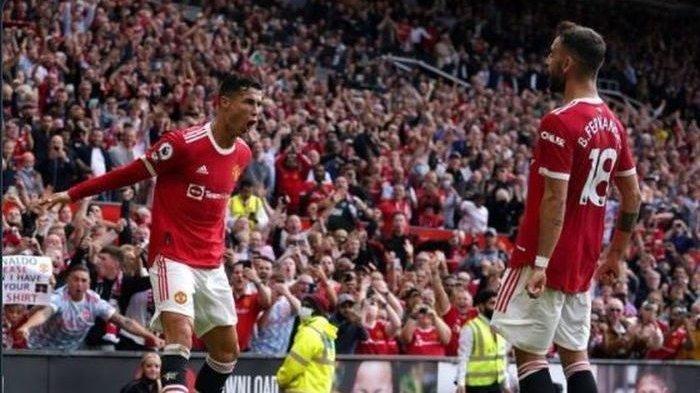 Alasan Cristiano Ronaldo Kembali ke Manchester United Terungkap
