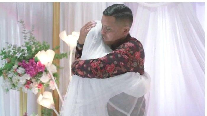 VIRAL Pendeta Datang ke Pernikahan Putrinya yang Muslim, Pesannya Ini Bikin Haru dan Angkat Jempol