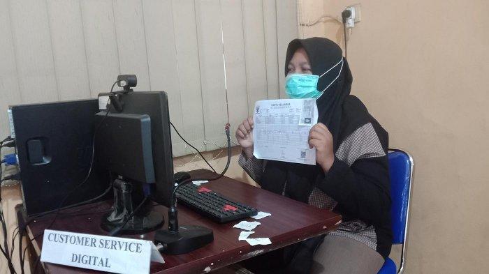 Mengurus Dokumen Kependudukan di Batang Sudah Digital, Modelnya Video Call Petugas Disdukcapil